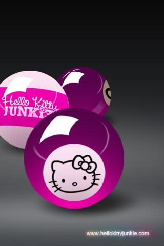 Fonds D Ecran Pour Smartphone Dessins Hello Kitty